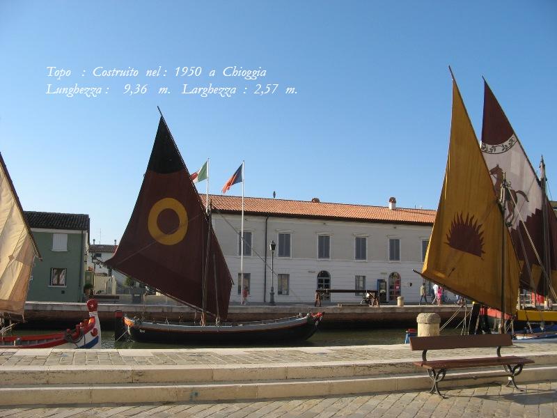 MUSEO GALLEGGIANTE [ Porto canale ] di CESENATCO 2013 Img_5011