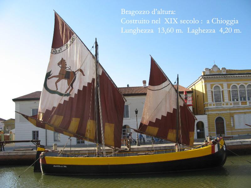MUSEO GALLEGGIANTE [ Porto canale ] di CESENATCO 2013 Img_5012