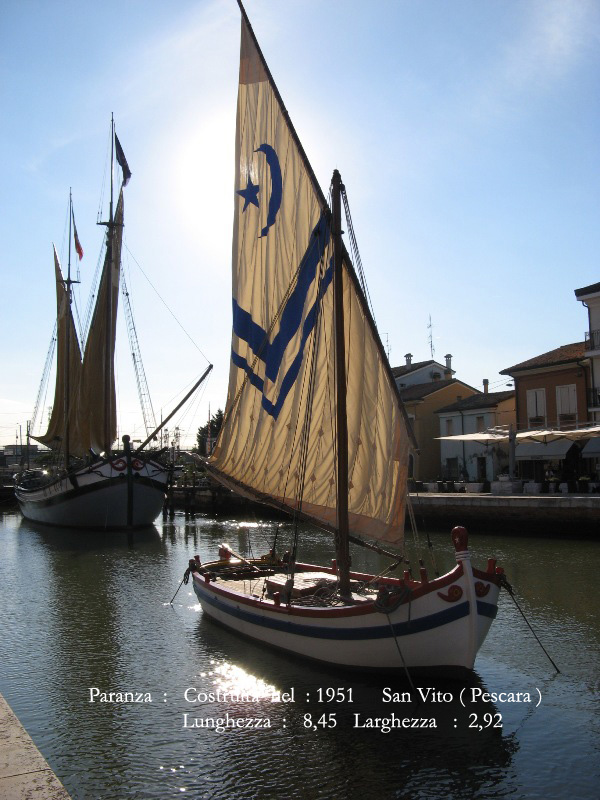 MUSEO GALLEGGIANTE [ Porto canale ] di CESENATCO 2013 Img_5014