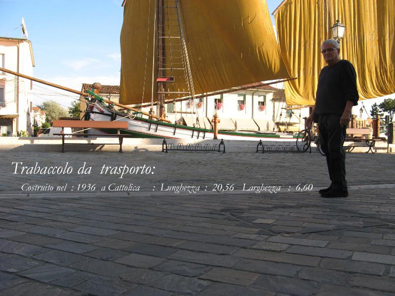 MUSEO GALLEGGIANTE [ Porto canale ] di CESENATCO 2013 Img_5119