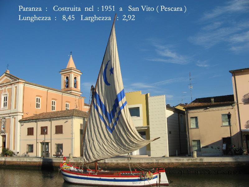 MUSEO GALLEGGIANTE [ Porto canale ] di CESENATCO 2013 Img_5123
