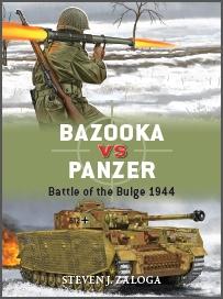 077 - Bazooka vs Panzer battle of the bulge 1944 Due07710