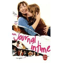 """Mon journal intime"" (du film LOL) --> Livre voyageur Lol10"