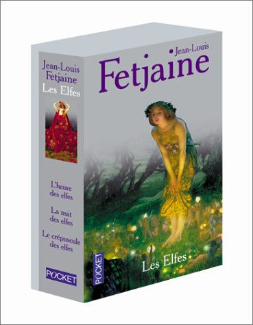 """""""La trilogie des Elfes"""" de J.L. Fetjaine --> Livre voyageur Trilog10"""
