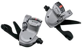 Recherche Manette de vitesses Shimano 9v Lx11