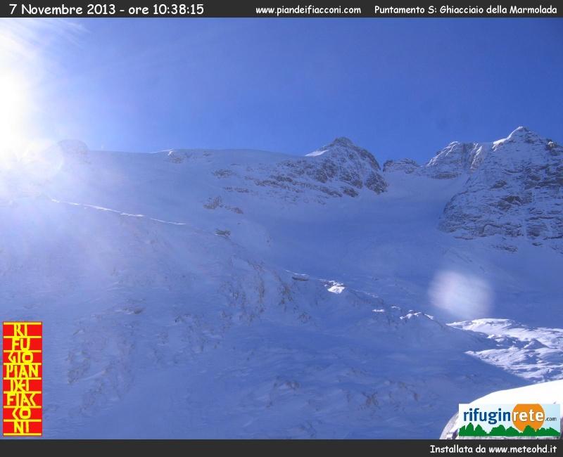 I ghiacciai delle Dolomiti - Pagina 8 Cam10