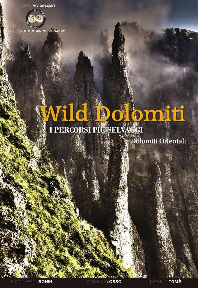 [Guide] Wild Dolomiti - I percorsi più selvaggi Cop-wi10