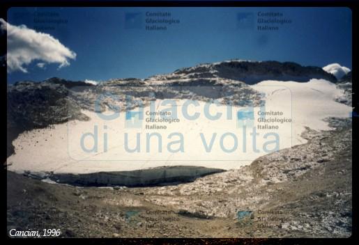 I ghiacciai delle Dolomiti - Pagina 8 Fradus10
