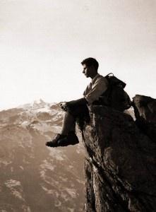 Le montagne di Primo Levi - Pagina 4 Sandro10