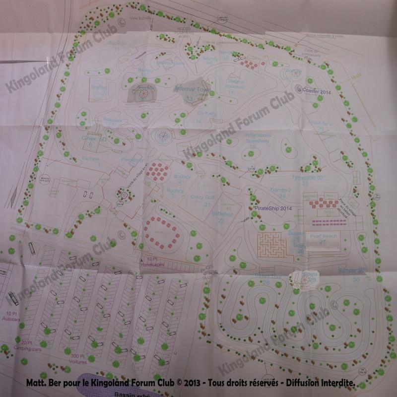 La création d'un parc en Bretagne sud : KINGOLAND Panora10