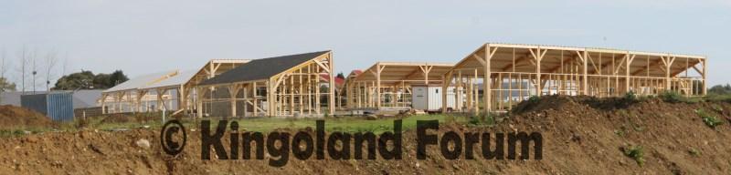 La création d'un parc en Bretagne sud : KINGOLAND Vill0110