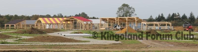 La création d'un parc en Bretagne sud : KINGOLAND Vill0510