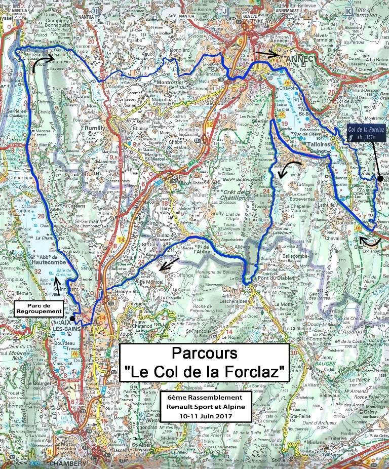 -6e Rassemblement RS et Alpine : 10/11 juin 2017 à Aix- Parcou11