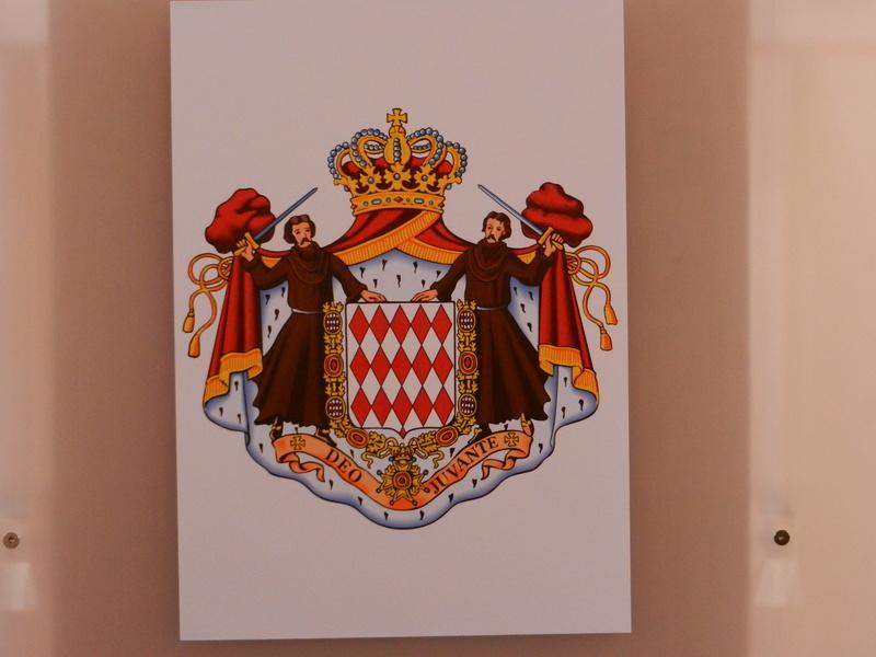 venue du Prince Albert de Monaco à Jonchery Dscn2215
