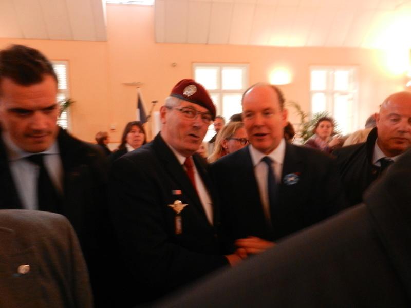 venue du Prince Albert de Monaco à Jonchery Dscn2220