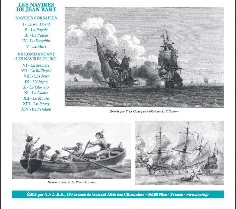 ANCRE : Les Combats de Jean Bart Captur50