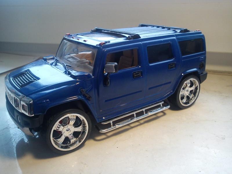 Revell's Hummer H2 Dsc00012