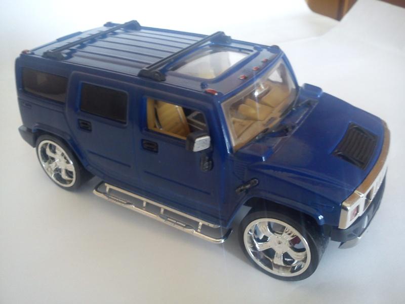 Revell's Hummer H2 Dsc00014