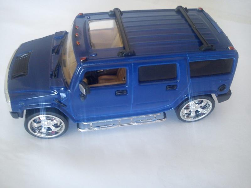 Revell's Hummer H2 Dsc00016