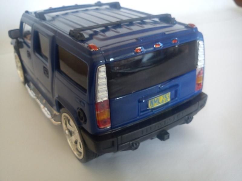 Revell's Hummer H2 Dsc00017