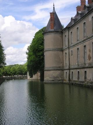 château et jardin d'Haroué (54) Imgp0189