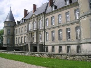 château et jardin d'Haroué (54) Imgp0190
