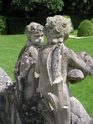 château et jardin d'Haroué (54) Imgp0191