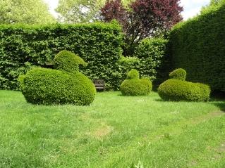 château et jardin d'Haroué (54) Imgp0193