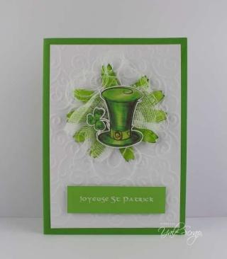 Le défi de Yalé : St Patrick's Day - Page 2 5229