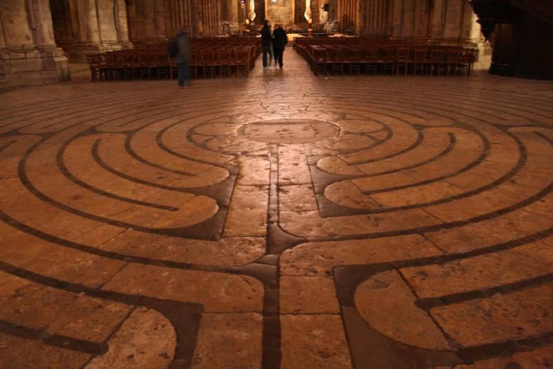 Le Symbole du Labyrinthe Aooaai10