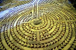 Le Symbole du Labyrinthe Formes10