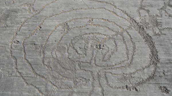 Le Symbole du Labyrinthe Scherm10