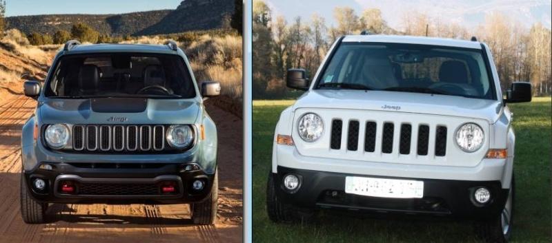 La petite Jeep présentée à Genève s'appellerait Laredo Montag12