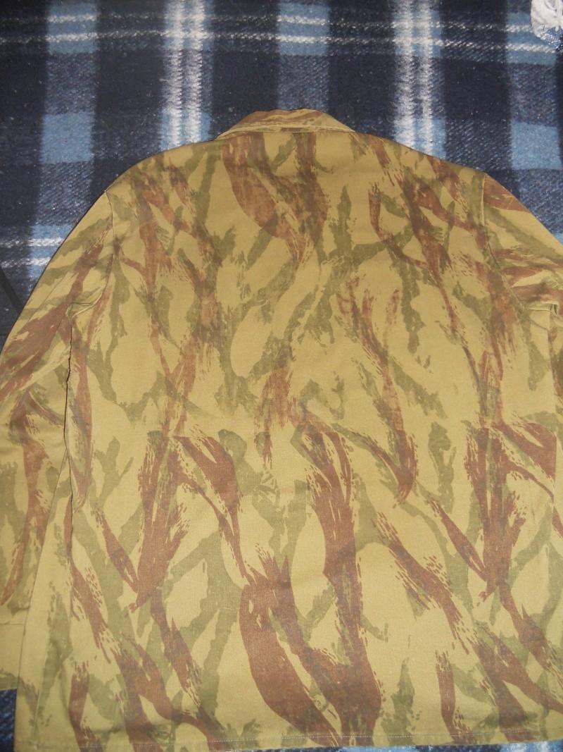 Israeli Camouflage Shirt.....Unusual Pattern Dscn7915