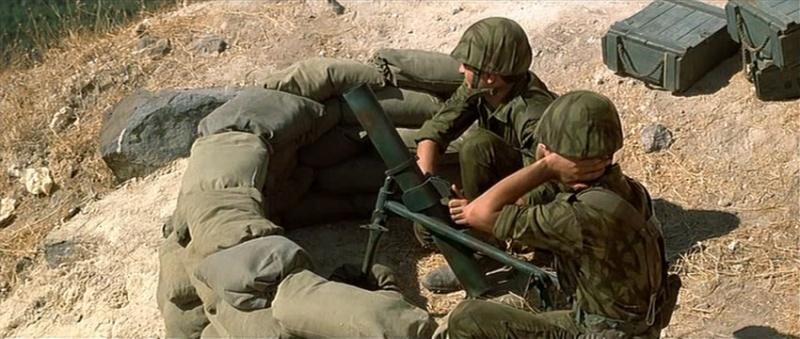 Israeli Camouflage Shirt.....Unusual Pattern Israel10