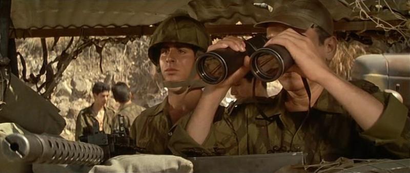Israeli Camouflage Shirt.....Unusual Pattern Israel11
