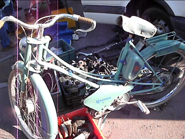 bourse auto moto cyclo tracteur ...de Courtenay Snapsh16