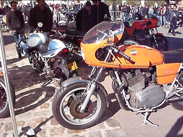 bourse auto moto cyclo tracteur ...de Courtenay Snapsh17