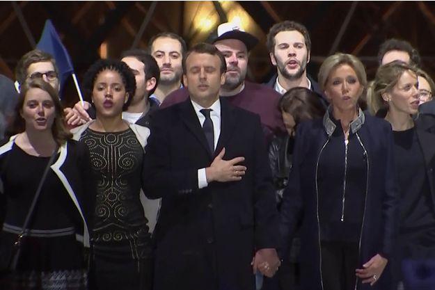 EMMANUEL MACRON PRESIDENT DE LA REPUBLIQUE FRANCAISE Emmanu12