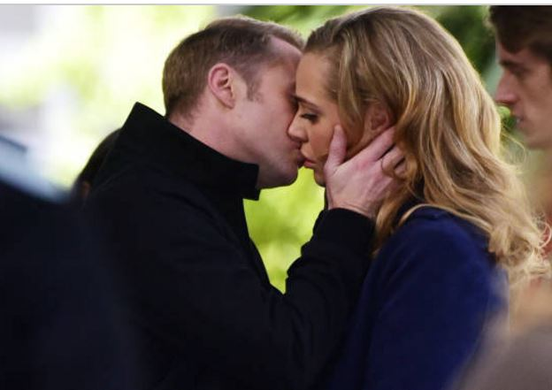 "RONAN DANS SERIE AUSTRALIENNE ""LOVE CHILD "" H10"
