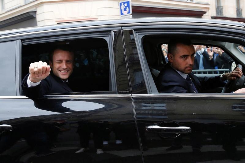 EMMANUEL MACRON PRESIDENT DE LA REPUBLIQUE FRANCAISE Macron10