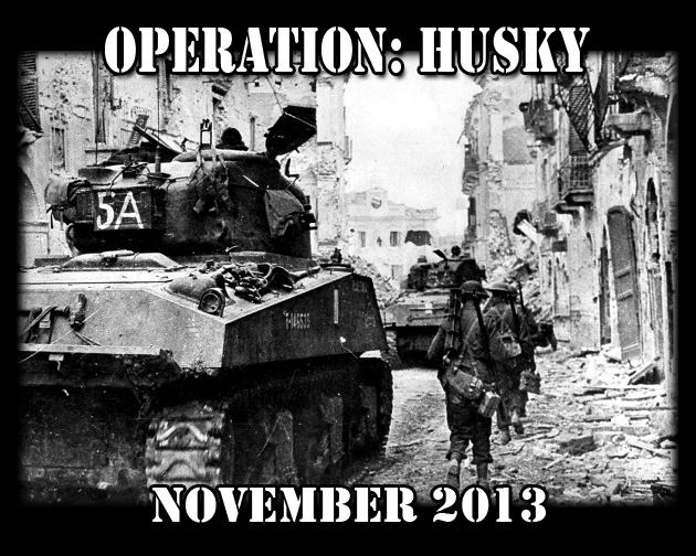 November 9th, 2013 Battleday Battle10