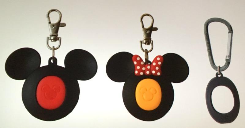 Votre couleur de magicband Disney11