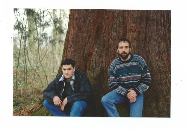 Sequoiadendron giganteum - séquoia géant Scan0014