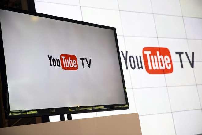 [ZTEC] YouTube anuncia serviço pago de TV com canais ao vivo 22488210