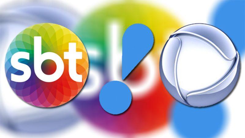 sinal - Record, SBT e RedeTV baixam o tom e vão abrir sinal digital a operadoras  Sbt-re10