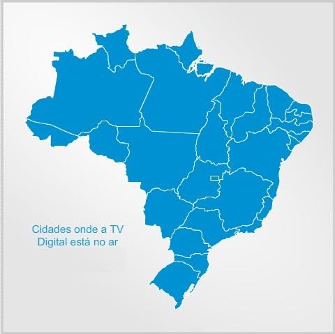 Canal Aberto Digital, sinal digital, na SKY Screen21