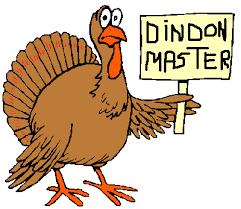 Dindon info + type de munitions. Dindon10