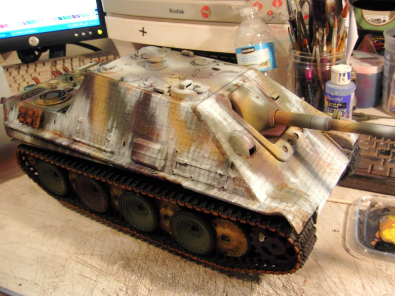 Coming Soon The JagdPanther - Page 2 Pdr_2619