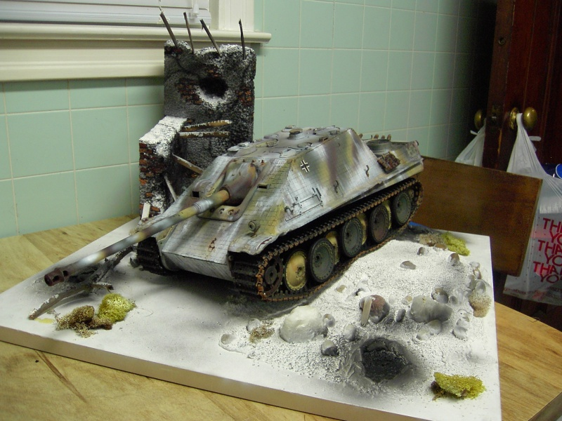 Coming Soon The JagdPanther - Page 2 Pdr_2624